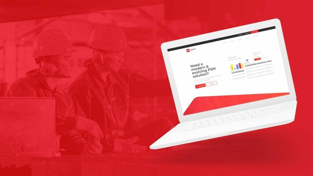 New PSM Website Announcement