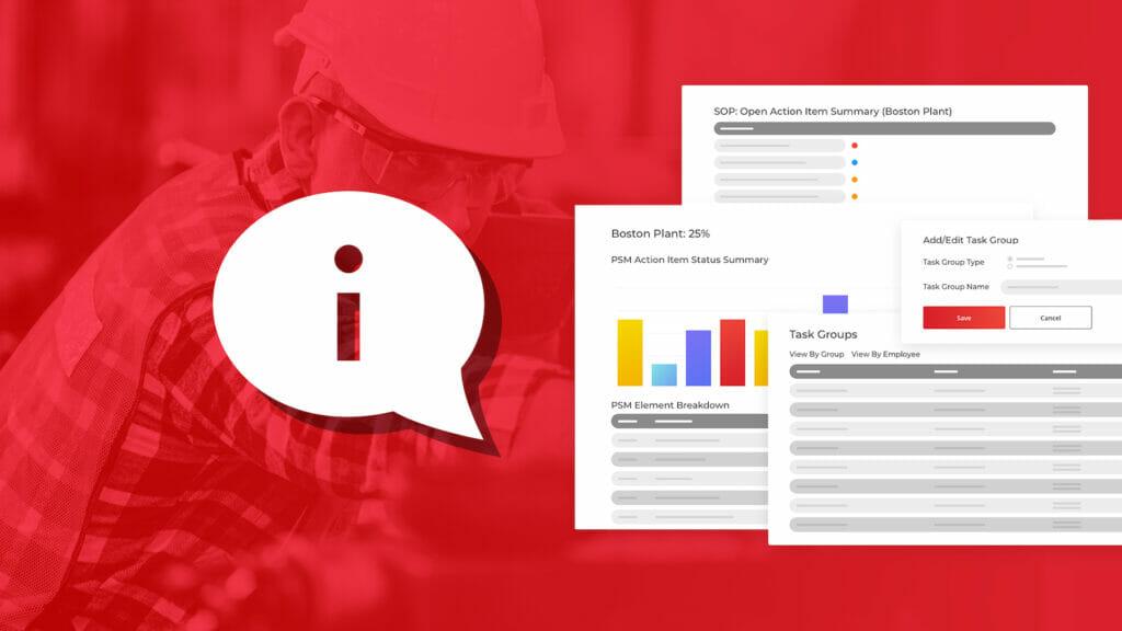 Standard Operating Procedures Admin Settings