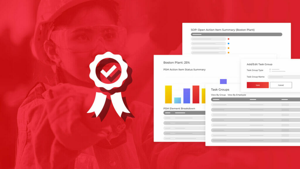Bulk SOP Training Certifications